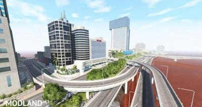 Expressway Classic Map [0.9.0], 1 photo